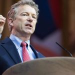 Rand Paul Might File Legal Rejection of Electoral Results
