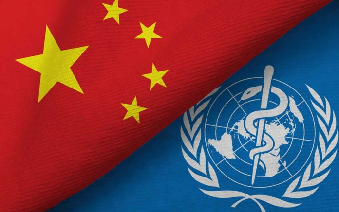 WHO Headed to China to Investigate COVID Origins