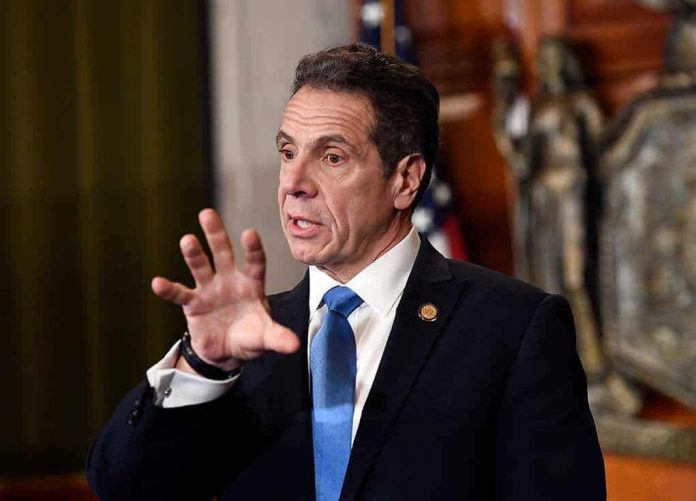 Liberal Media Continues to Downplay Cuomo Scandal