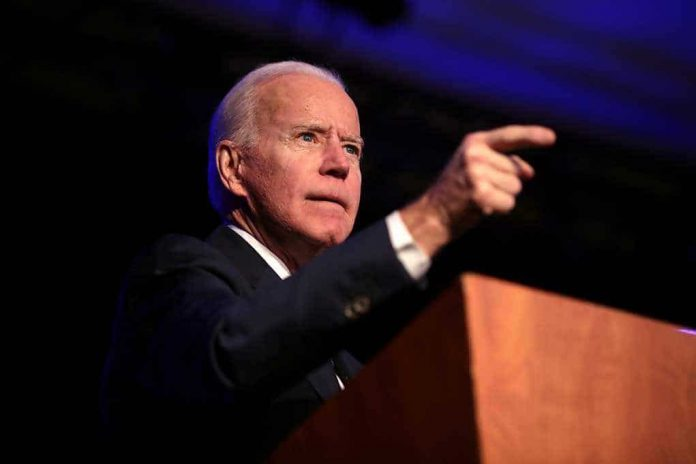 Biden Calls For End to Violence in Middle East